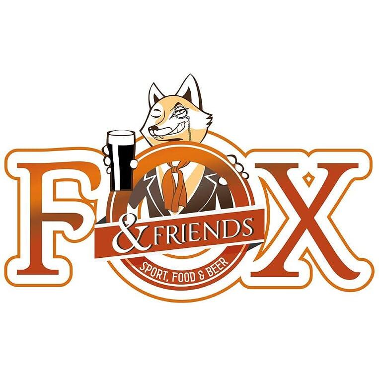 Le Fox & Friends Pub